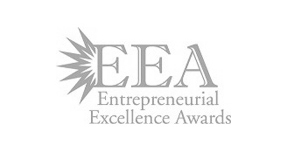 Entrepreneurial Excellence Award  by The Daily Herald Business Ledger
