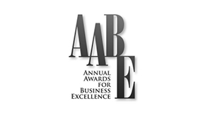 Annual Awards for Business Excellence Honoree by The Business Ledger